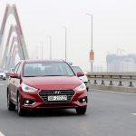 Hyundai trở thành thương hiệu ô tô bán chạy nhất Việt Nam năm 2019