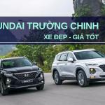Hyundai Trường Chinh tri ân khách hàng đầu năm 2020