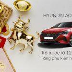 Hyundai Trường Chinh tri ân khách hàng đầu năm 2021
